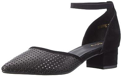 Shoe the Bear Simone, Escarpins Femme, Noir (110 noir), 36 EU
