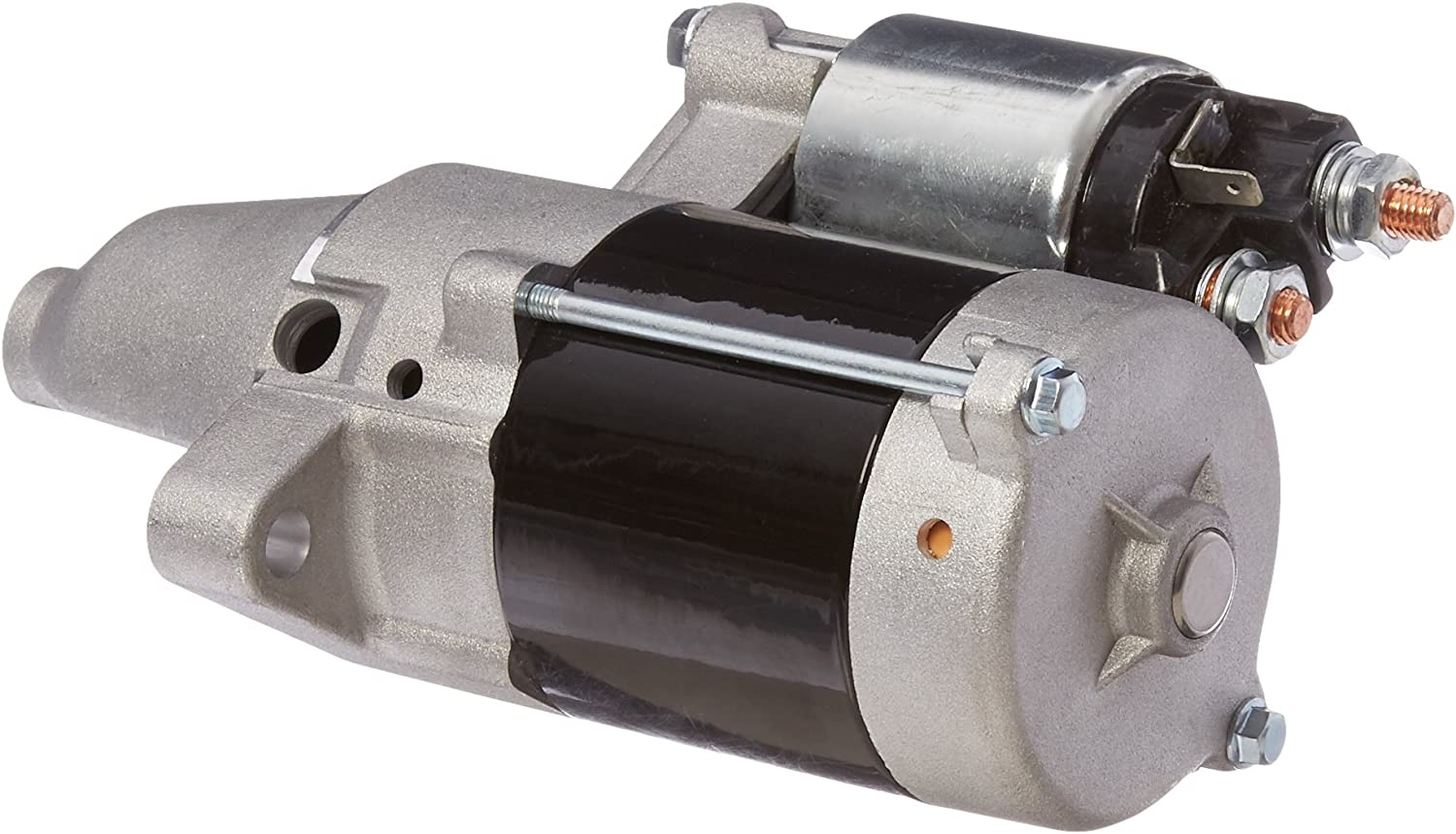 DB Electrical SND0529 Starter for Briggs & Stratton Air Cooled ...
