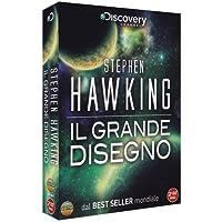 Il grande disegno di Stephen Hawking