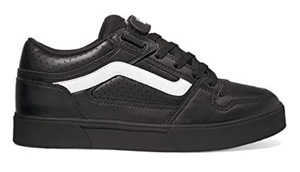 Vans Warner DH black (Size: 39) BMX Shoes