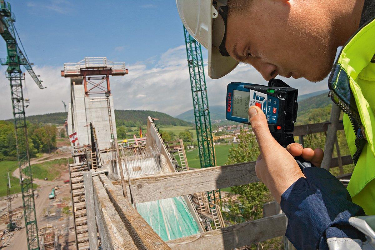Leica Laser Entfernungsmesser Disto D510 : Bosch laser entfernungsmesser glr amazon baumarkt