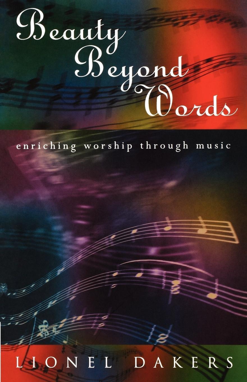 Beauty Beyond Words: Enriching Worship through Music ebook