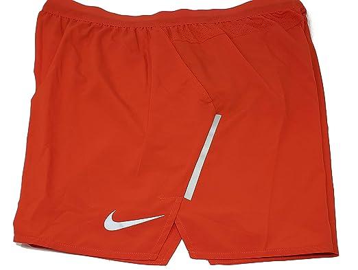 e17e4c638d06 Amazon.com  Nike Men s 5 inch Flex Distance Lined Running Shorts ...