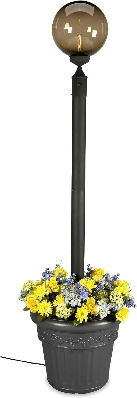 Patio Living Concepts 00480-PLC Furniture Piece, 85-inch, Black