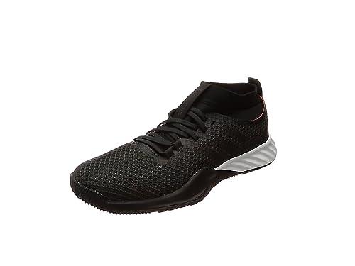 new york 40d8c cc19c adidas Herren Crazytrain Pro 3.0 Fitnessschuhe Grau (CarbonCore  BlackHi-Res