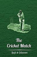 The Cricket Match (English