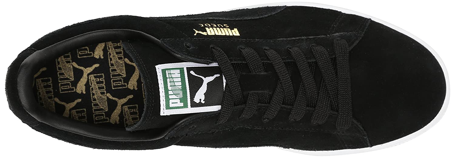 Puma Men's Sneaker Suede Classic Sneaker Men's B00N0QYLME Fashion Sneakers 9a6976