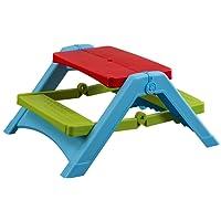 Pal Play Foldable Kids Picnic Table
