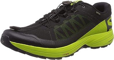 SALOMON XA Elevate GTX - Zapatillas para Correr Zapato para Correr Estilo  Trail Running para Hombre