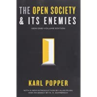 The Open Society and Its Enemies – New One–Volume Edition