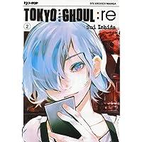 Tokyo Ghoul:re: 2
