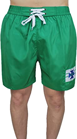 TALLA M. AK Collection - Bañador de playa para hombre CBF Bermuda Man's Shorts