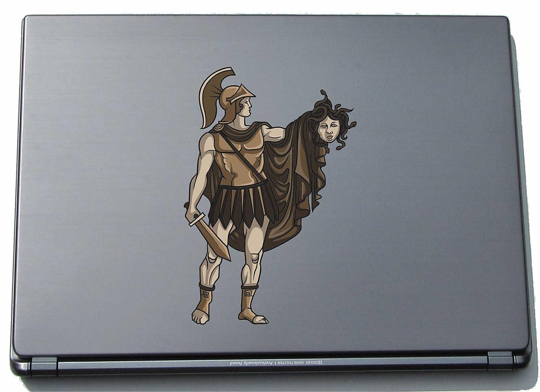 pinkelephant Para portátil de Hero 003 Greek Heroes - Greek Heroes Greek - 210 x 141 mm de vinilo 089f65