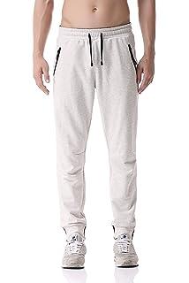 PH-24 Pau1Hami1ton Pantalon de Chandal para Hombre Jogging Casual Algod/ón