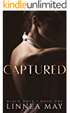 Captured: Black Onyx Book 1