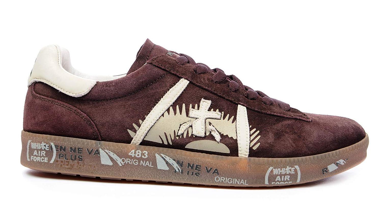 PREMIATA Sneakers Andy 3273 Uomo MOD. Andy 44: Amazon.it