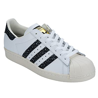 superstar trainers green