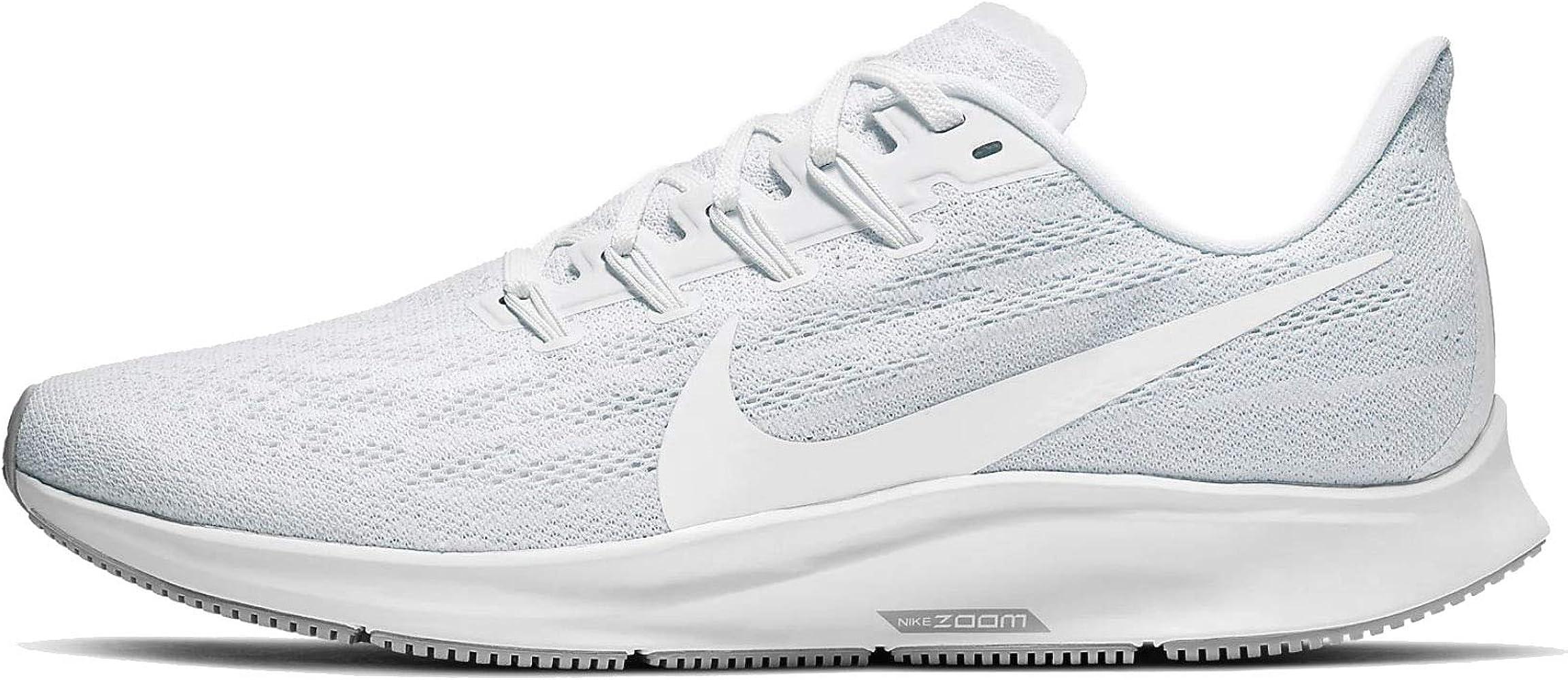Nike Air Zoom Pegasus 36 Tb Bv1773-100 para hombre, Blanco ...