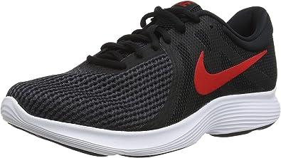 Nike Revolution 4 EU, Zapatillas de Deporte para Hombre: Amazon ...