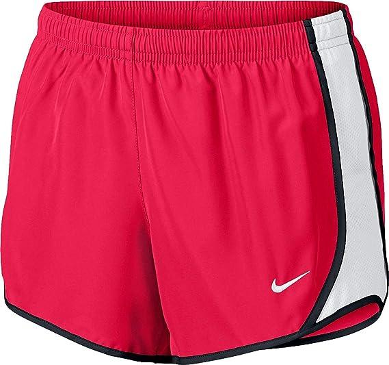 a08f4fa19 Amazon.com: Nike Girls' Tempo Running Shorts Youth X-Small (Racr Pnk ...