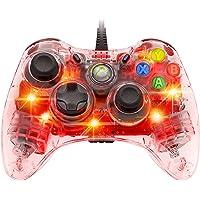 Afterglow Control Alámbrico para Xbox 360, rojo - Standard Edition