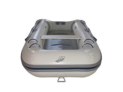 Amazon com : MERCURY 340 Air Deck Hypalon Inflatable Boat