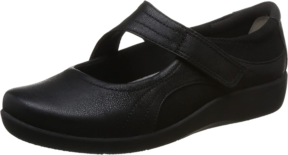 786daaa57b9 Sillian Bella Womens Wide Casual Shoes
