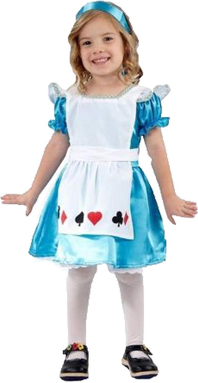 Forever Young Kids Girls Alicia en el país de Las Maravillas ...