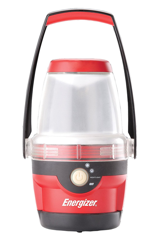 Incluses De Energizer Piles Lampe Camping3 Aa rxodBCe