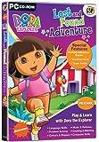 Dora's Lost and Found Adventure (PC)