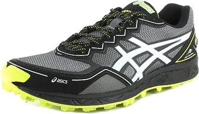 Asics Gel-FujiSetsu Gore-Tex Zapatillas para Correr - 44: Amazon.es: Zapatos y complementos