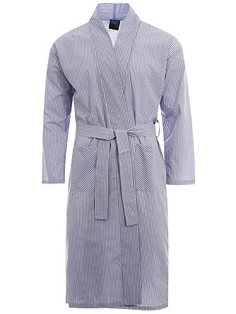 Harvey James Mens Dressing Gowns Robes Wrap Loungewear Lighweight ...