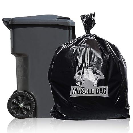 Amazon Muscle Bag