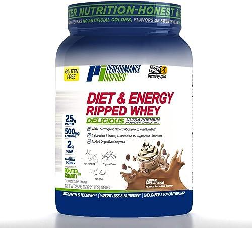 Integrated Supplements CFM Whey Protein Isolate Diet Supplement, Vanilla, 790G