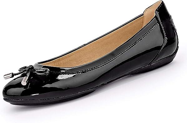 Geox D84Y7A 000HH Ballerina Donna: Amazon.it: Scarpe e borse
