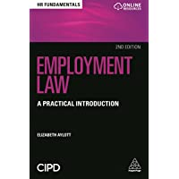 Employment Law: A Practical Introduction (HR Fundamentals)