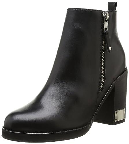 Bottines femme 264 DICA cuir - Noir - Taille 41Jonak buem7CHyJ