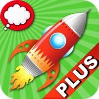 Rocket Speller Plus