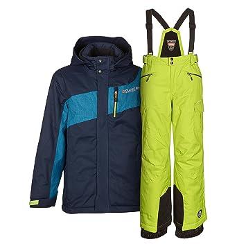 wholesale dealer ffe36 f5436 Killtec Herren Skianzug Skijacke + Skihose Farb- und Größenwahl
