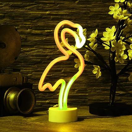 Amazon.com: OYE HOYE - Señales de luz LED de neón para ...