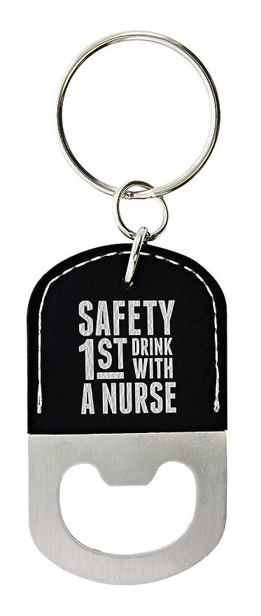 Amazon.com: Enfermera apreciación Regalos Safety 1st Bebida ...