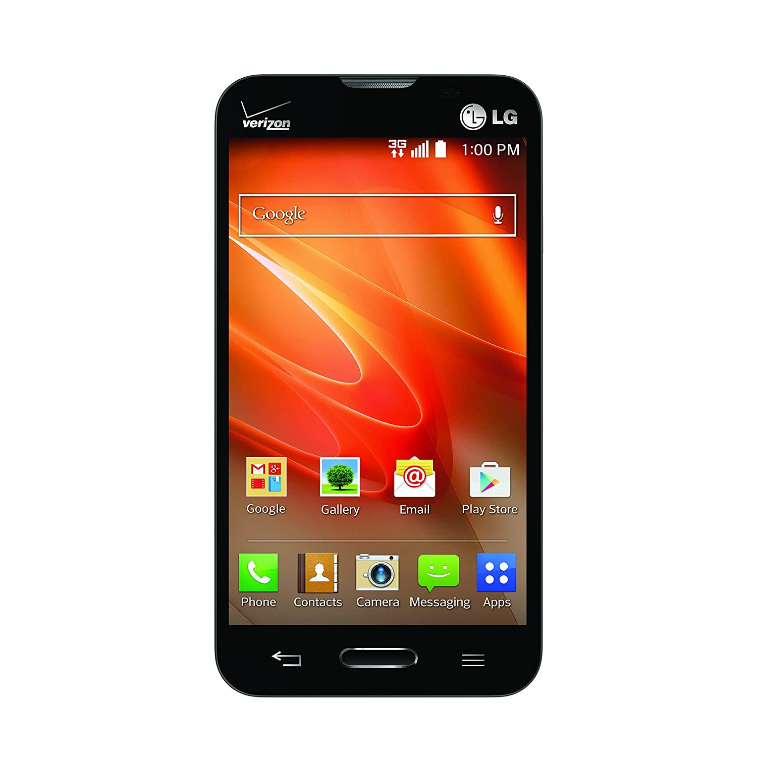 Phone Best Android Phones For Verizon amazon com lg optimus exceed 2 verizon prepaid discontinued by manufacturer cell phones accessories