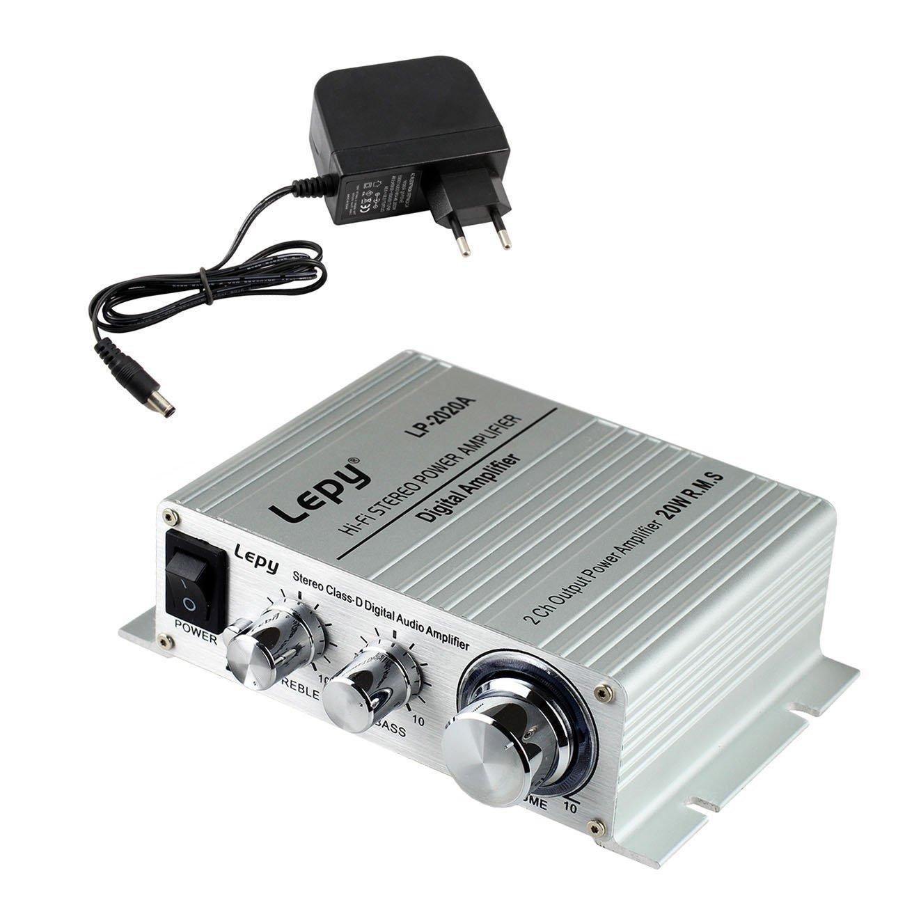 Lepy Lp 2020a Hifi Stereo Design Verstrker Kamera Lp2020a Tripath Classt Audio Mini Amplifier With Power Supply