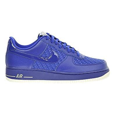 be0bee0e17b9a Nike Herren Air Force 1  07 Lv8 Fitnessschuhe eu  Amazon.de  Schuhe ...