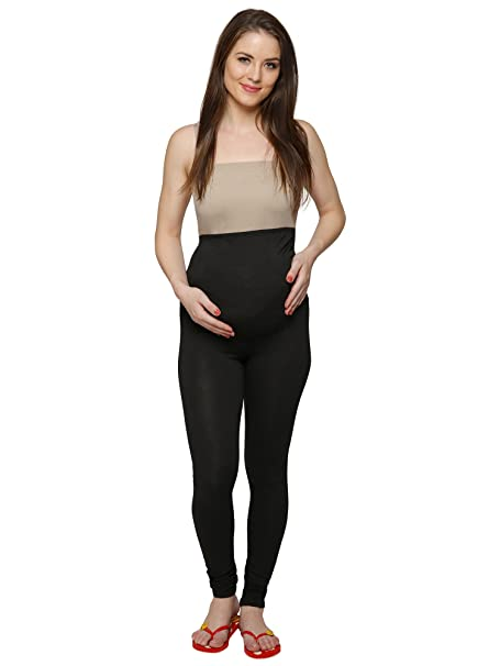 c84720d3e17 MansiCollections Maternity Wear leggings For Women  Amazon.in ...