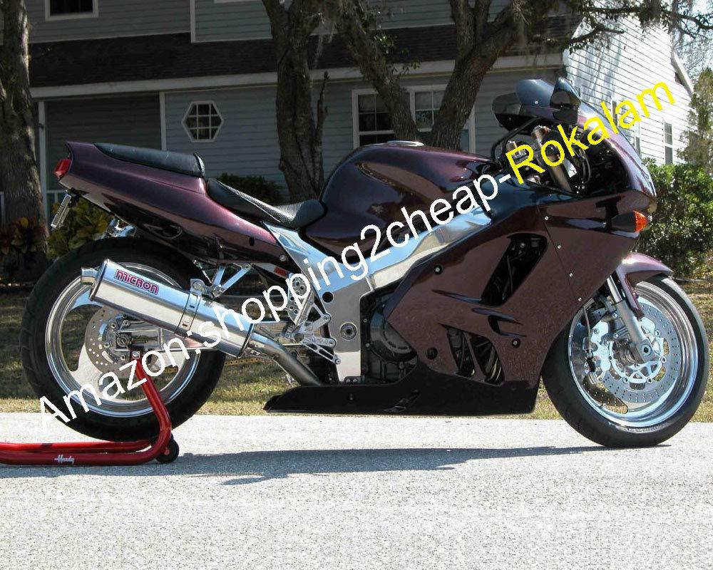 Amazon.com: For Kawasaki NINJA ZX9R 94 95 96 97 ZX-9R ZX 9R ...
