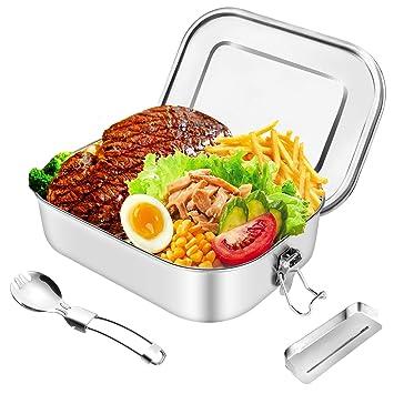 edelstahl lunchbox