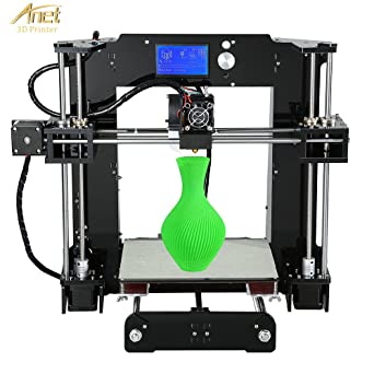 Anet A6 Impresora 3D LCD Impresora HD de Juguetes Impresora 3D ...
