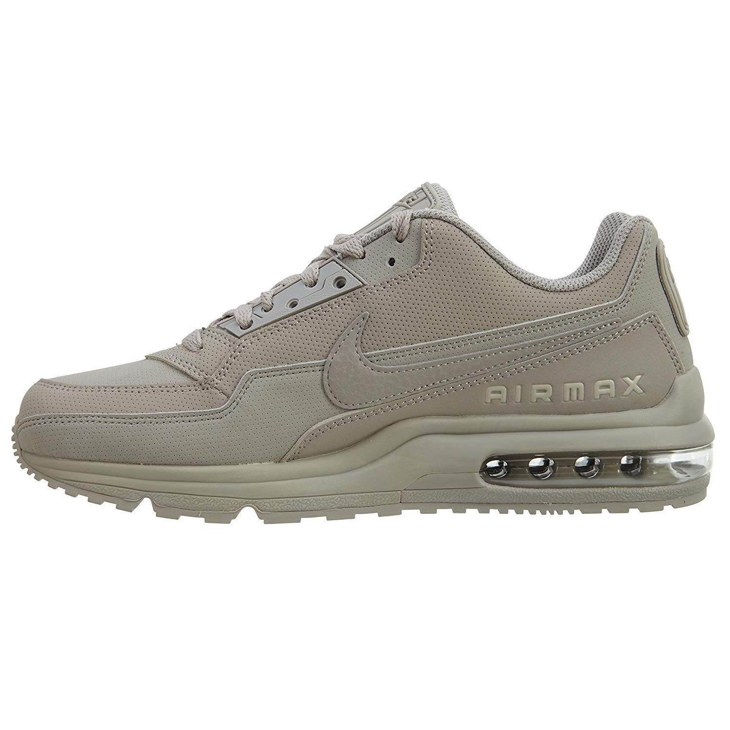 Galleon Nike Mens Air Max Ltd 3 Low Top Lace Up Running