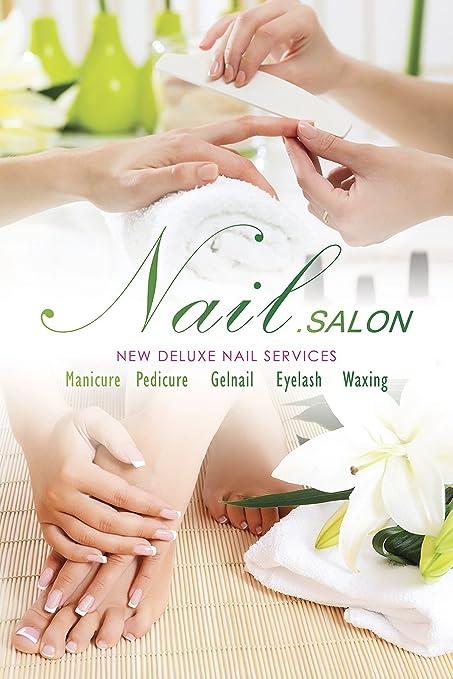 Manicure And Pedicure Shop Designs Papillon Day Spa